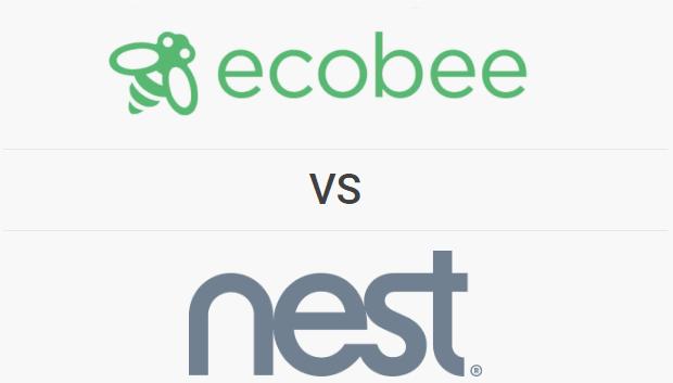Ecobee3  U0026 4 Lite Vs Nest E  U0026 3