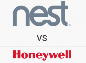 Nest vs Honeywell Lyric T5 Smart Thermostat [2018 Update]
